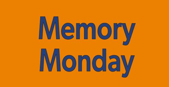 Monday Memory Verse
