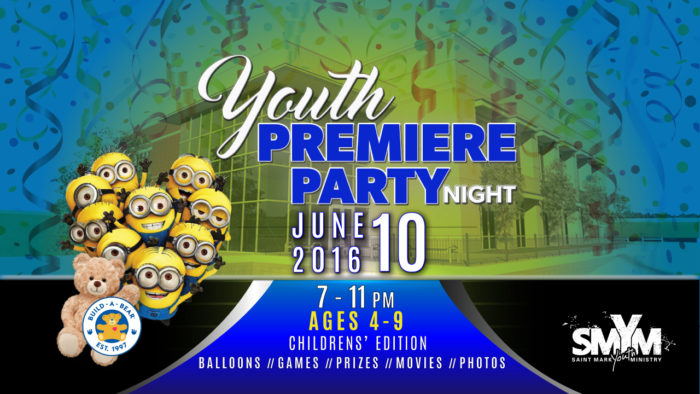 YouthParty_Childrens