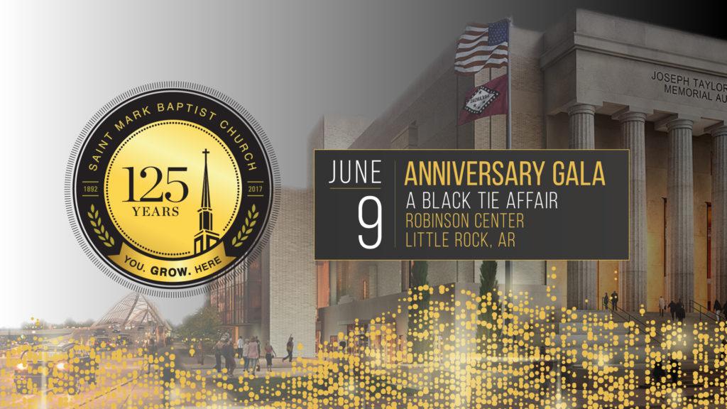 125th Anniversary - Anniversary Gala