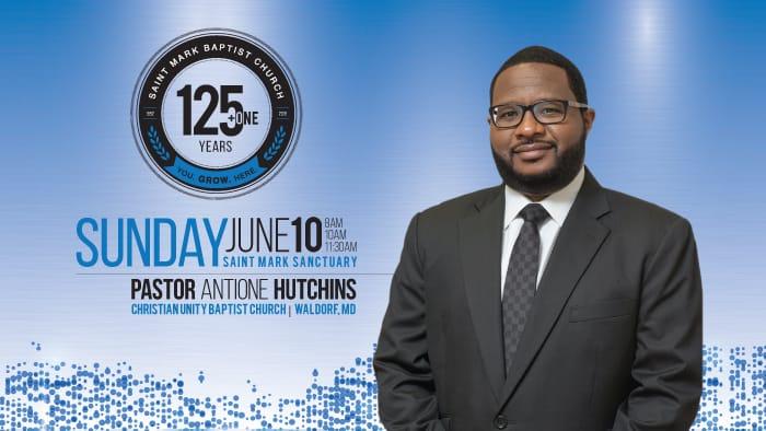 126th Church Anniversary