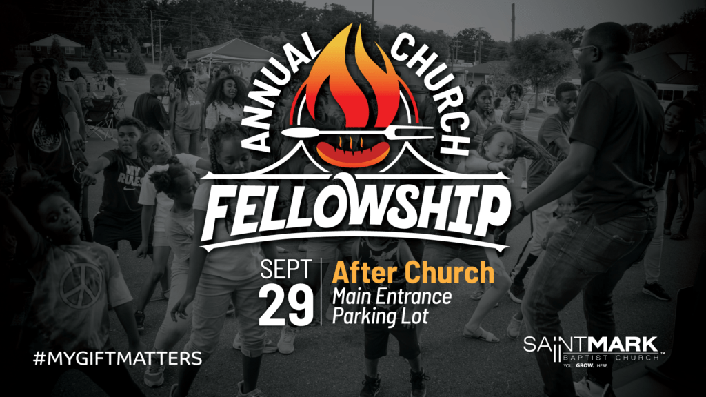Annual Church Fellowship
